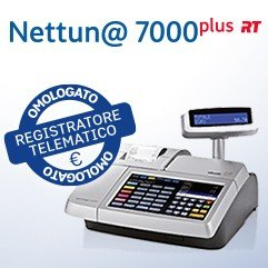 Nettuno 7000 Plus 4 Rest