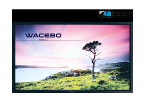 Wacebo Monitor Wetouch K5 Small
