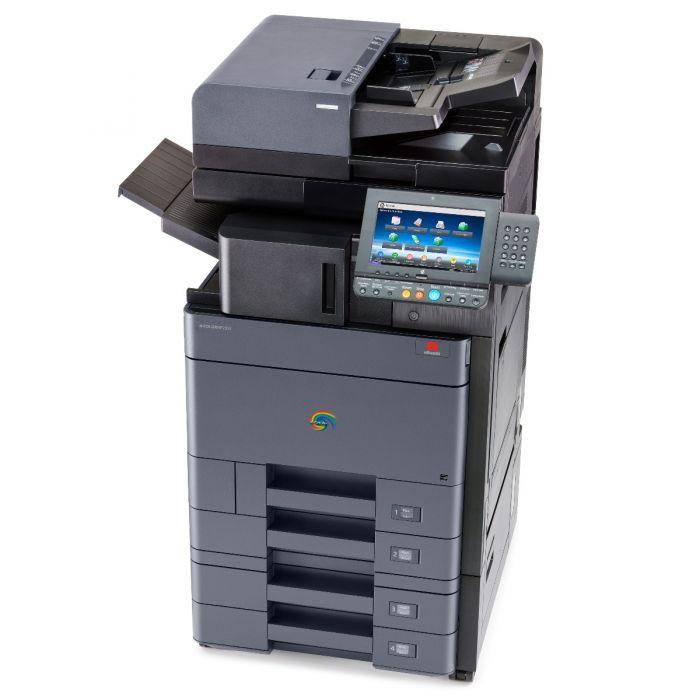 Stampanti E Mfp Olivetti Dcolormf2553
