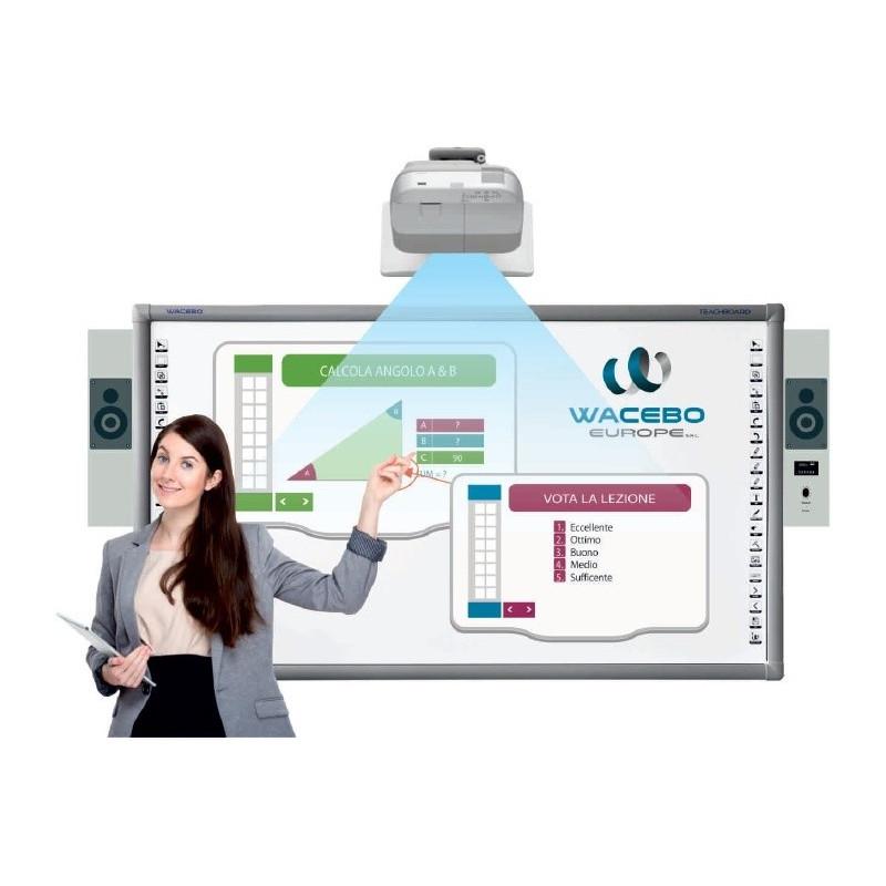 Teachboard Tcb 32t90 Con Ipen
