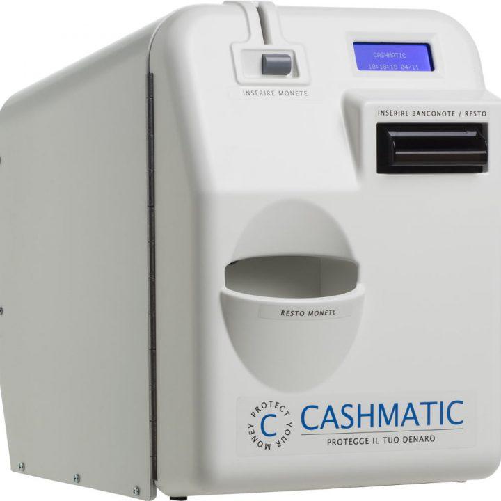 Vendita Cashmatic Cassetti Automatici