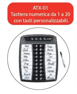 ATX - 01