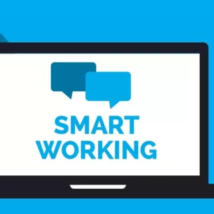 Smartworking Immagine