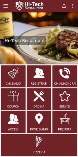 21 Hitech Restaurant