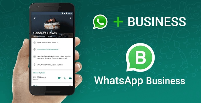 Main Whatsapp For Business Now Officially Launched For Selected Markets