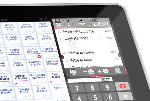 Labware Basiq Touch Schermo Multitouch1