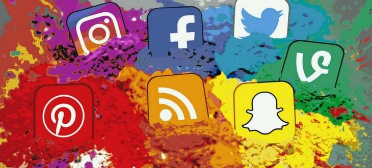 Social Network 730x330